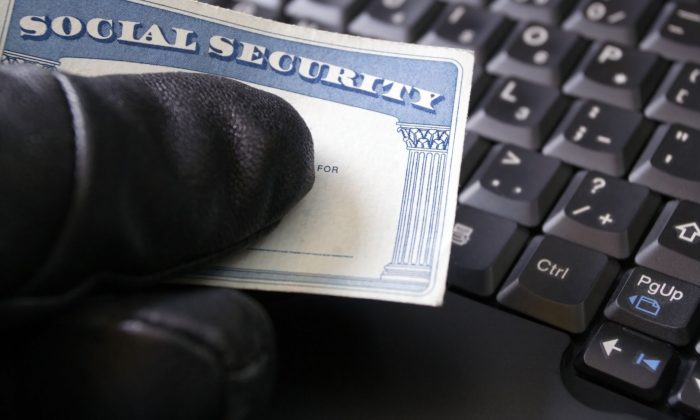 Identity Theft a More Serious Threat Today than Ever Before